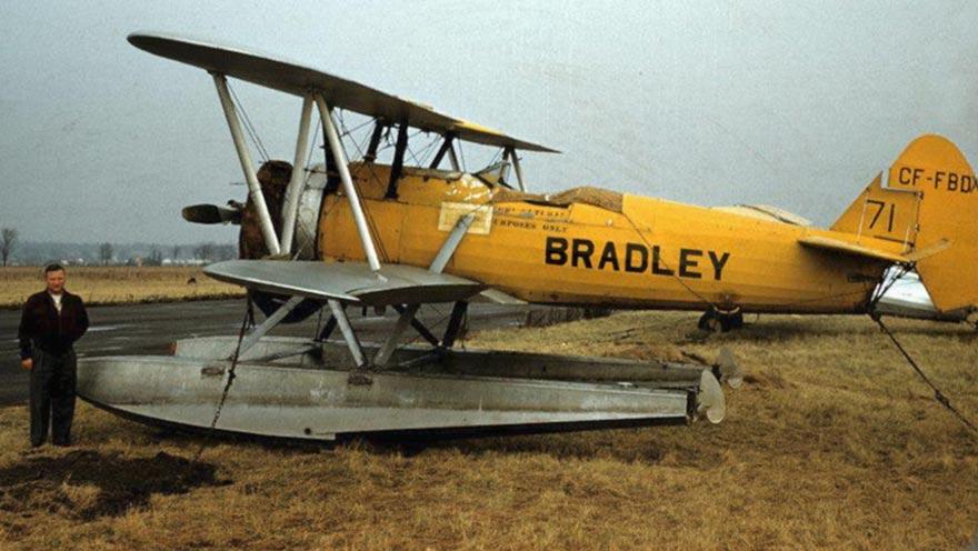 Russ Bradley
