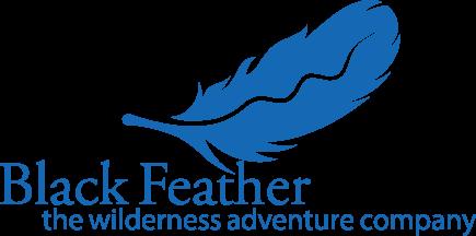 Logo Blackfeather