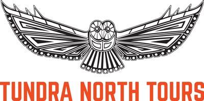Logo Tundra North Tours