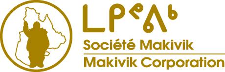 Logo Makivik
