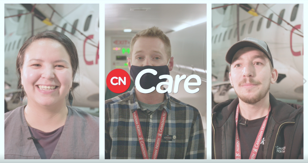 The people of CN Care.